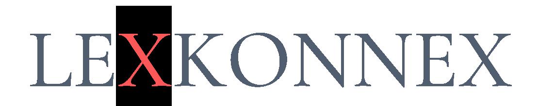 Lexkonnex